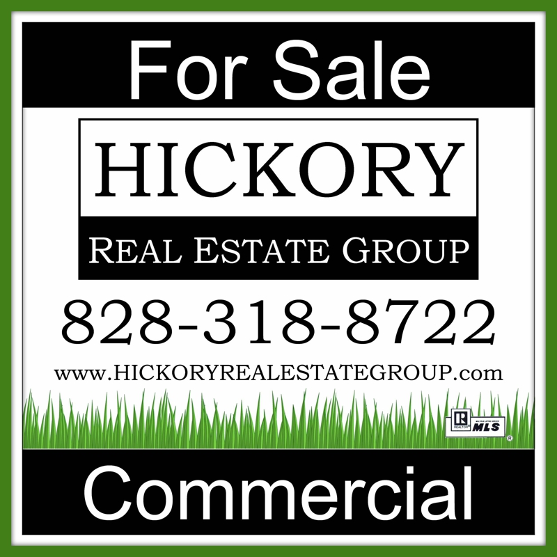 Commercial Property For Lease Hickory Nc