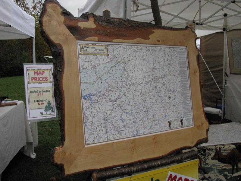 b644455cc53 North Carolina · Back Roads Less Traveled