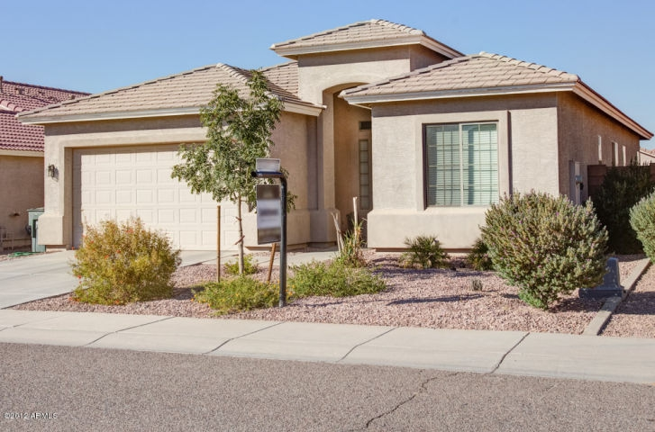 4 Bed 2 Bath Home for Sale in Laveen - Laveen AZ Home for Sale
