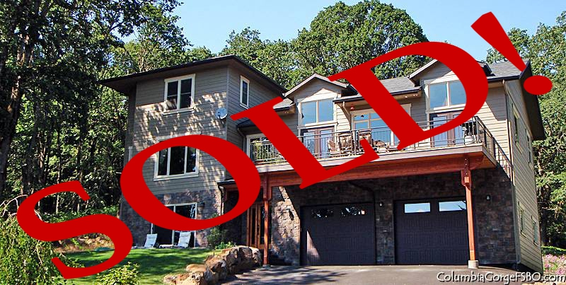 201 Edgecliff Dr White Salmon WA 98672 Sold