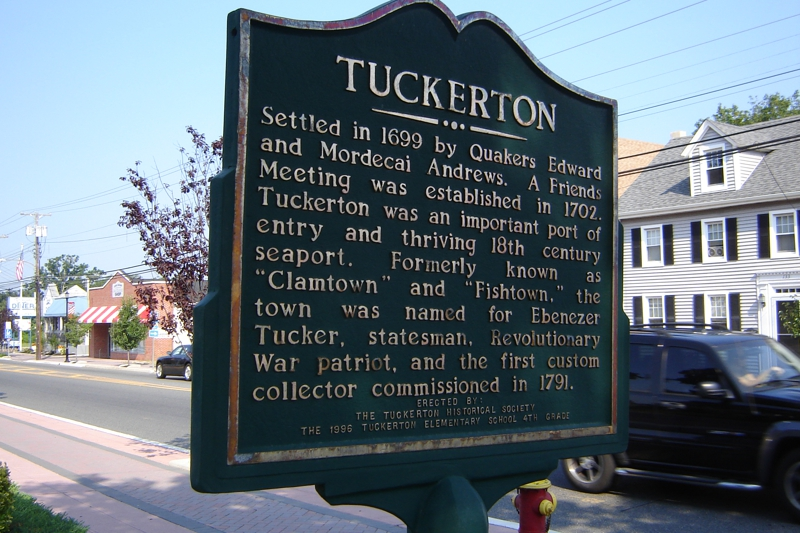 Tuckerton, NJ