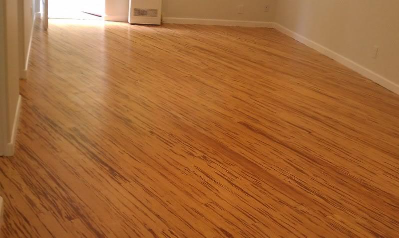Bamboo Floors Wichita Kansas
