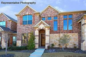 Townhomes For Sale - Plano, TX - 8619 Naomi