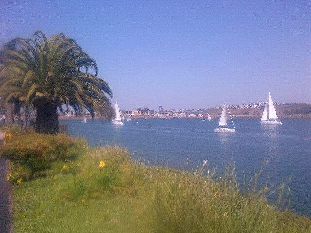 Marina Del Rey Luxury homes, Endre Barath