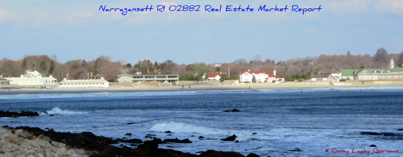 Narragansett RI Real Estate- Narragansett Pier
