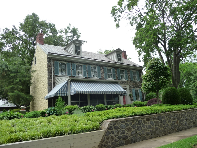 Henry Webster House