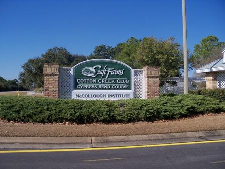 Craft farms pristine golf community in gulf shores al for Craft farms gulf shores al