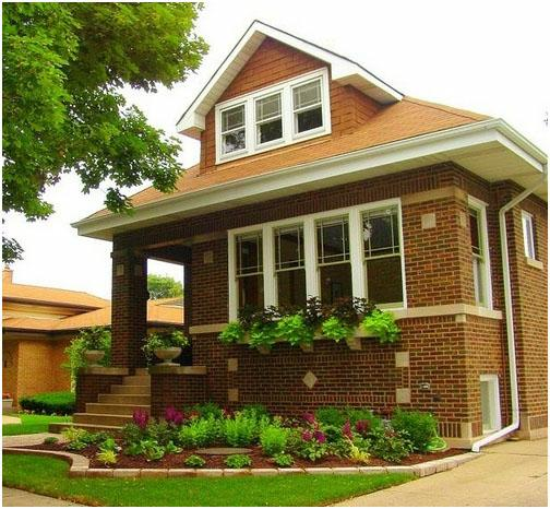 Chicago Home Inspector: Chicago Bungalow