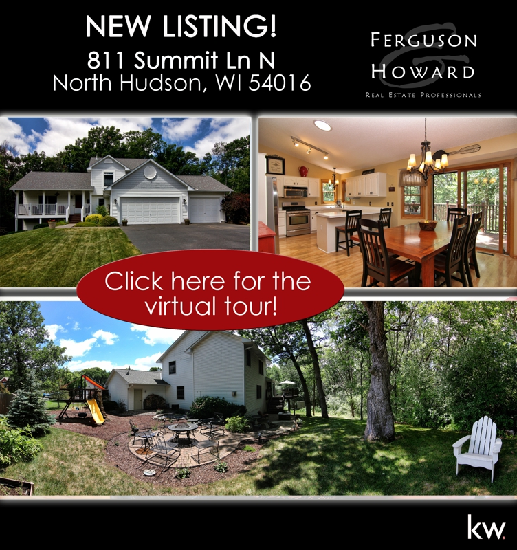 new listing hudson wisconsin