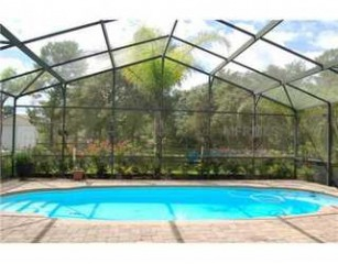 Pool Home on acreage for Sale Eustis FL