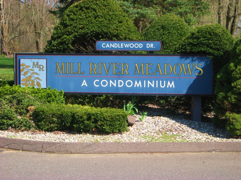 Mill River Meadows South Windsor CT Condos