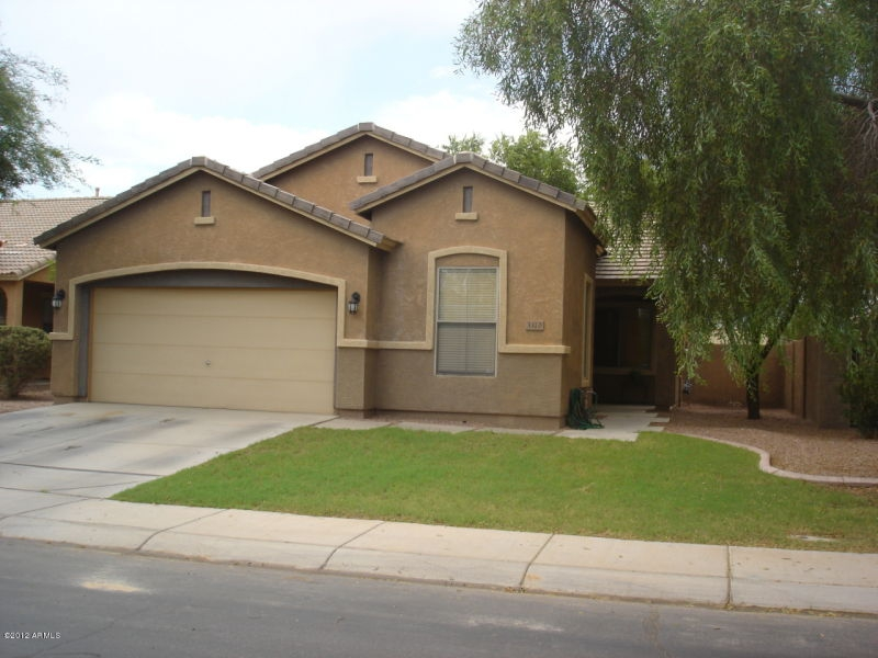 3 Bed 2 Bath Home for Sale in Seville - Gilbert AZ Home for Sale in Seville