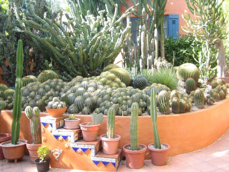 The Garden Conservancy Pasadena Garden Tour