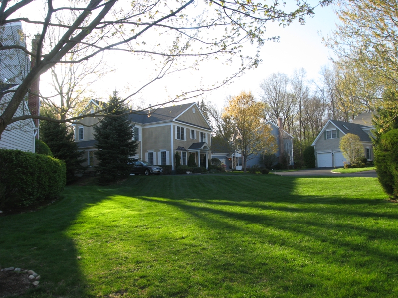 Wilton Hunt Community in Wilton CT 06897-  Beautiful and Convenient