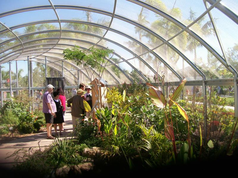 Naples Florida Botanical Garden