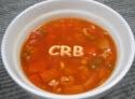 CRB Alphabet Soup