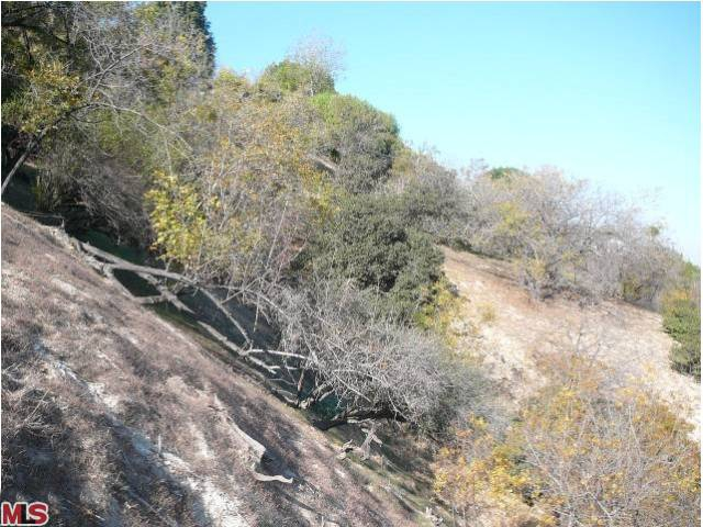 vacant land in sherman oaks, ca, Endre Barath