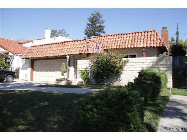 Investment properties in Los Angeles, CA
