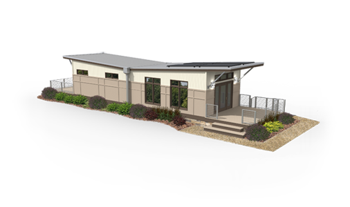 Modern design mobile homes home and landscaping design - Mobile home modern design ...