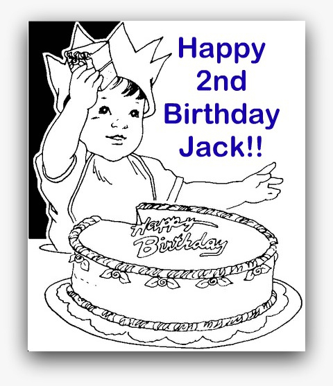happy birthday jack
