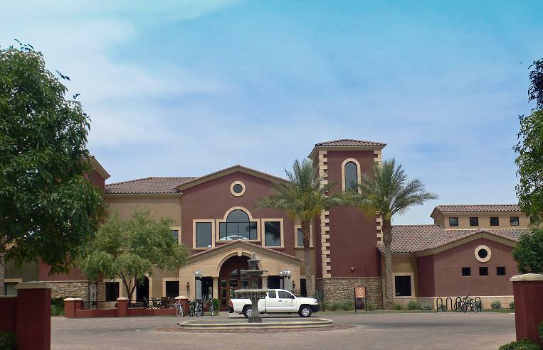active adult community in maricopa az