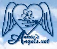 Annie's Angels Logo