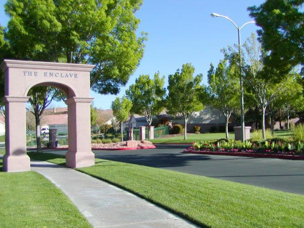 active adult community green nevada valley