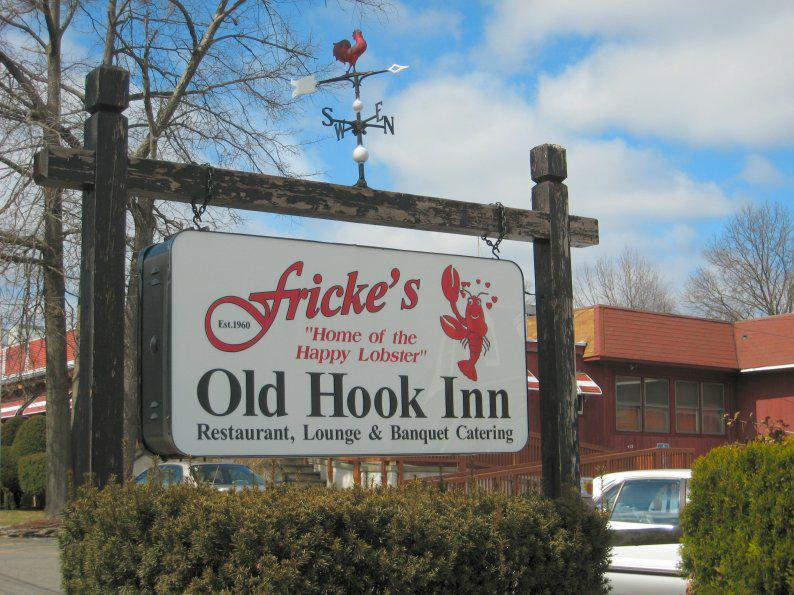 Fricke's Old Hook Inn