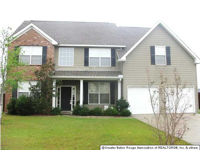 Beautiful Two Story Home In Prairieville