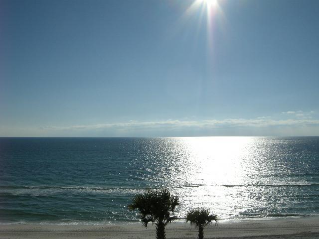 Sunrise Beach Condo 704 Panama City Florida