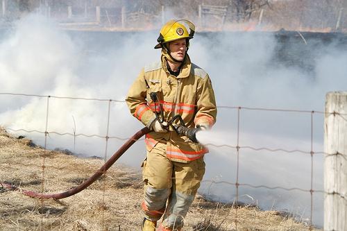 Burn Ban for Calcasieu Parish