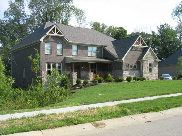 Mason single family homes