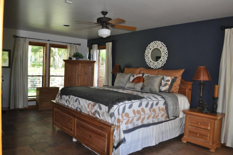 accent walls - do you like them?
