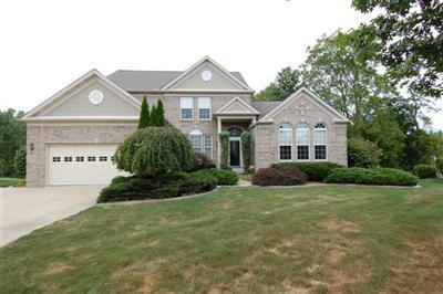 Sagamore Hills Home For Sale
