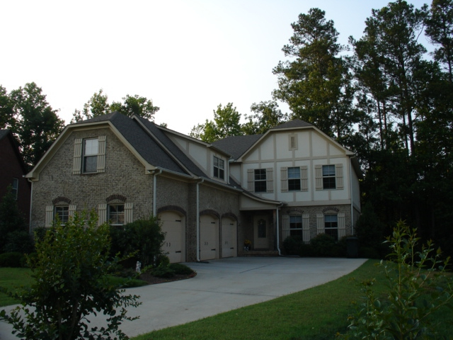 Madison alabama the oaks madison county homes for sale for Madison al home builders