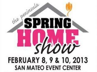 The Spring Home Show San Mateo Event Center February 2013