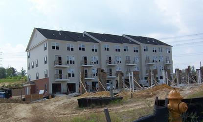 Woodbridge New Construction Options