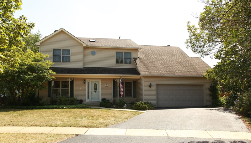 440 Pheasant Chase, Bolingbrook home for sale