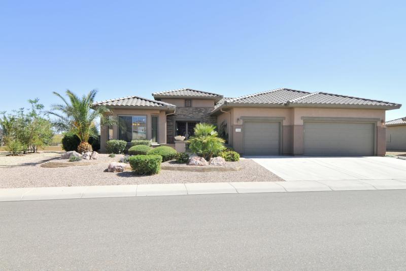 golf course homes for sale in sun city grand arizona 17023 w carmel drive surprise az 85375
