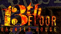 Haunted houses denver co for 13th floor in denver