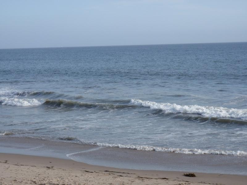 Malibu Ocean Picture