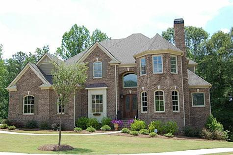 fieldstone preserve   west forsyth high school district home for sale  cumming real estate  forsyth county real estate