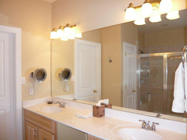 Mirror Mate Frame Transforms Action News Viewers Bathroom