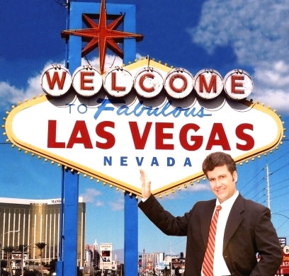 Robert (Vegas Bob) Swetz