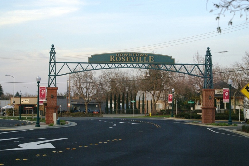 Why Live In Roseville California Community History