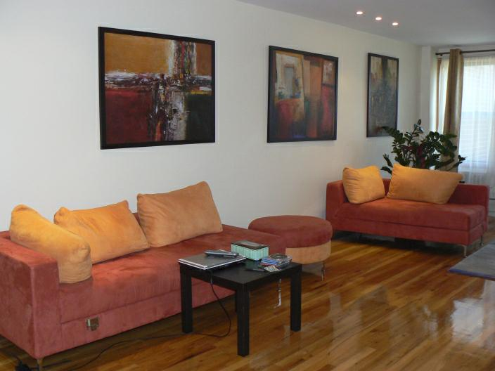 Feng shui apartment in queens new york - Feng shui appartement ...