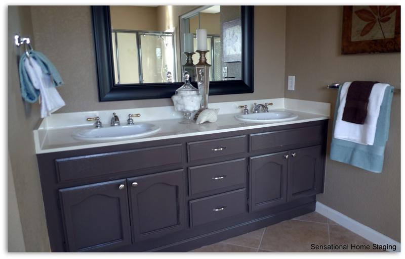 Updated Bath San Ramon