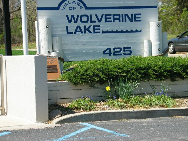 Wolverine Village Offices