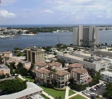 Palm Beach Atlantic Univ