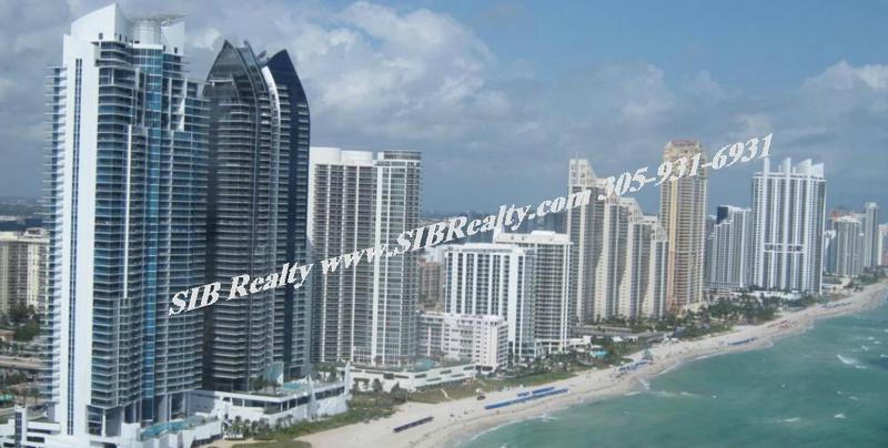Sunny Isles Beach  Real Estate | Condos Sunny Isles Beach  | Sunny Isles Beach Condo Market Update | SIB Realty 305-931-6931
